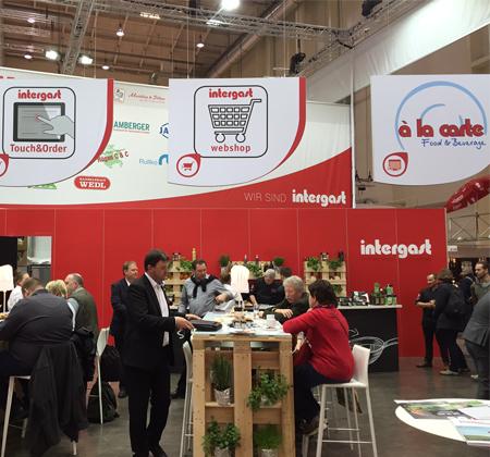 GV Food Union, Food distributor & Food wholesaler in Germany, ECD Member